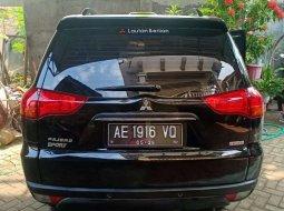 Mobil Mitsubishi Pajero Sport 2010 Exceed dijual, Jawa Timur