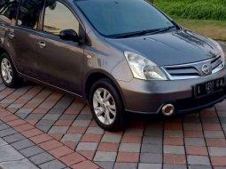 Jual Nissan Grand Livina SV 2011 harga murah di Jawa Timur