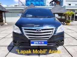 Mobil Toyota Kijang Innova 2015 E 2.0 dijual, DKI Jakarta