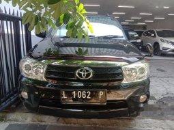 Jual mobil Toyota Fortuner G Luxury 2006 bekas, Jawa Timur
