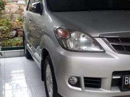 Jual cepat Toyota Avanza G 2011 di Sumatra Utara