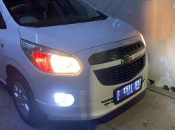 Jual mobil Chevrolet Spin 2013 bekas, DKI Jakarta