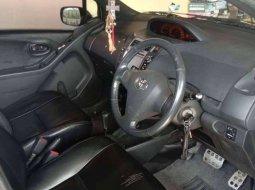Jual Toyota Yaris 2007 harga murah di Sumatra Utara