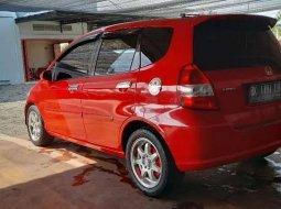 Jual Honda Jazz 2004 harga murah di Sumatra Utara