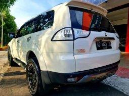 Jawa Tengah, Mitsubishi Pajero Sport 2012 kondisi terawat