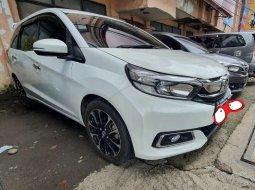 Mobil Honda Mobilio 2016 E CVT dijual, Sumatra Selatan