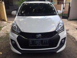 Mobil Daihatsu Sirion 2016 Sport terbaik di Banten