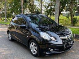 Jawa Barat, Honda Brio E 2015 kondisi terawat