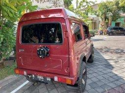 Jual mobil bekas murah Suzuki Katana GX 1995 di Jawa Tengah
