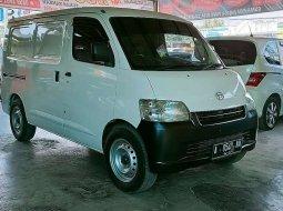 Jual Daihatsu Gran Max Blind Van 2014 harga murah di Banten