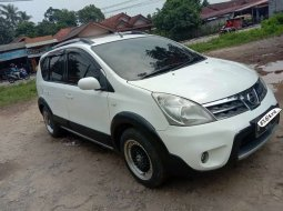 Jual mobil Nissan Grand Livina 2012 bekas, Banten