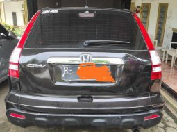Lampung, Honda CR-V 2009 kondisi terawat