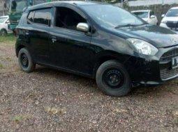 Daihatsu Ayla 2016 Banten dijual dengan harga termurah
