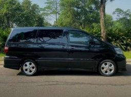 Mobil Toyota Alphard 2007 dijual, Banten