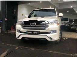 Jual Toyota Land Cruiser VX-R 2016 harga murah di DKI Jakarta