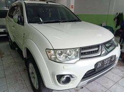 Sumatra Utara, Mitsubishi Pajero Sport Dakar 2015 kondisi terawat