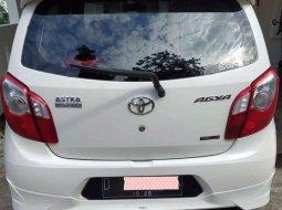 Jawa Barat, jual mobil Toyota Agya 2015 dengan harga terjangkau