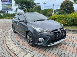 Jual cepat Toyota Yaris Heykers 2017 di Riau