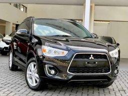 Jual Mitsubishi Outlander Sport GLX 2014 harga murah di Jawa Tengah