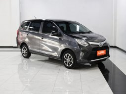Toyota Calya G MT 2019 Abu-abu