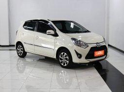 Toyota Agya 1.2 G AT 2019 Putih