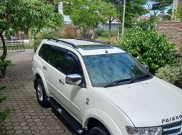 Aceh, jual mobil Mitsubishi Pajero Sport Dakar 2013 dengan harga terjangkau