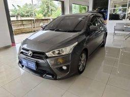 Mobil Toyota Yaris 2015 TRD Sportivo terbaik di Sumatra Selatan
