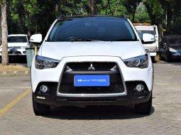 Banten, Mitsubishi Outlander Sport Limited 2013 kondisi terawat