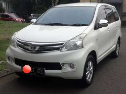 Banten, Toyota Avanza G 2012 kondisi terawat