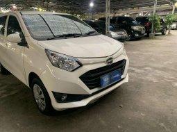 Daihatsu Sigra 2018 Sumatra Utara dijual dengan harga termurah