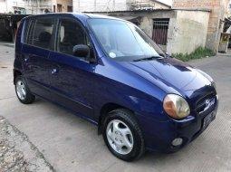 Jual mobil bekas murah Hyundai Atoz GLS 2003 di Banten