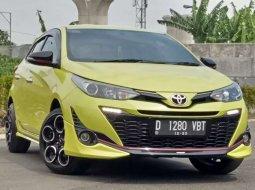 Mobil Toyota Yaris 2018 dijual, Jawa Barat