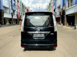 DKI Jakarta, Nissan Serena Panoramic 2016 kondisi terawat