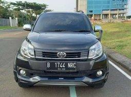 Jual mobil Toyota Rush 2017 bekas, Banten