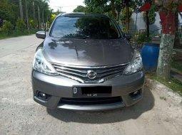 Mobil Nissan Grand Livina 2013 SV dijual, Jawa Barat