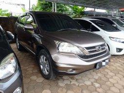 Mobil Honda CR-V 2011 2.0 terbaik di Sumatra Selatan