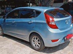 Jual mobil bekas murah Hyundai Grand Avega 2012 di Sumatra Utara