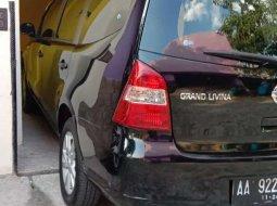 Jawa Tengah, jual mobil Nissan Grand Livina SV 2012 dengan harga terjangkau