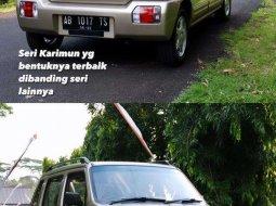Mobil Suzuki Karimun 2004 GX dijual, Jawa Tengah