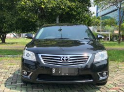 Toyota Camry 2.5 G 2012 Hitam