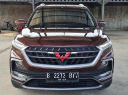 Wuling Almaz 1.5 LT Lux Exclusive Turbo 2019 Red On Black Tgn 1 Terawat TDP 25Jt