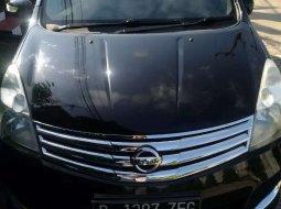 Jual mobil Nissan Grand Livina Ultimate 2012 bekas, Jawa Barat