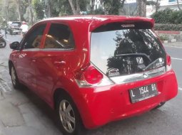 Dijual mobil bekas Honda Brio E, Jawa Timur