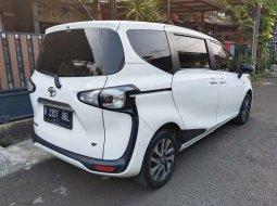Jual mobil Toyota Sienta V 2016 bekas, Jawa Barat