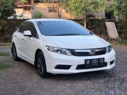 Bali, jual mobil Honda Civic 2012 dengan harga terjangkau