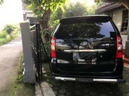 Jual Toyota Avanza S 2008 harga murah di Jawa Tengah