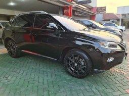 Banten, Lexus RX 270 2013 kondisi terawat