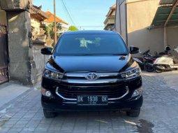 Jual mobil Toyota Kijang Innova V 2018 bekas, Bali