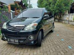 Jual mobil bekas murah Toyota Avanza S 2011 di Banten