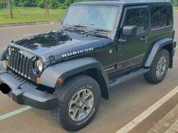 Jual mobil Jeep Wrangler Rubicon 2013 bekas, DKI Jakarta